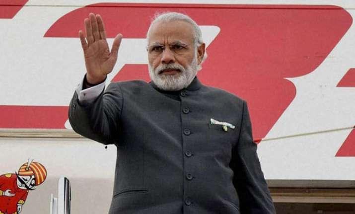 PM Modi set for grand welcome in Israel, Netanyahu to keep