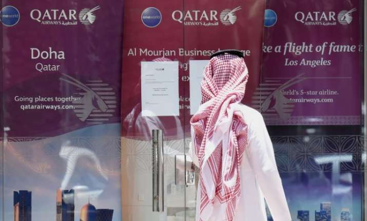 Saudi-bloc extends Qatar's deadline to accept demands by