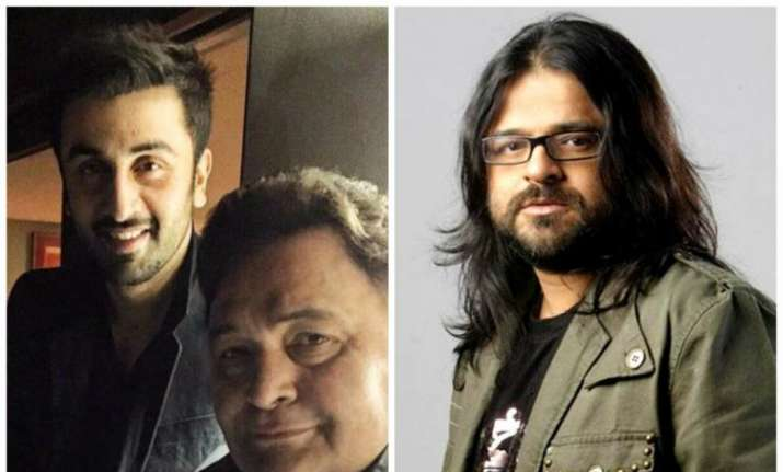 Pritam reacts to Rishi Kapoor criticizing Jagga Jasoos