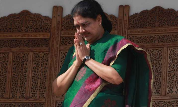 No reprieve for Sasikala, SC junks review plea in