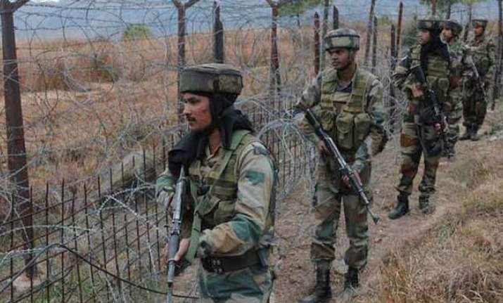 India warns Pakistan on ceasefire violations