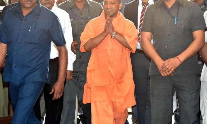 13 IAS officers transferred in Uttar Pradesh