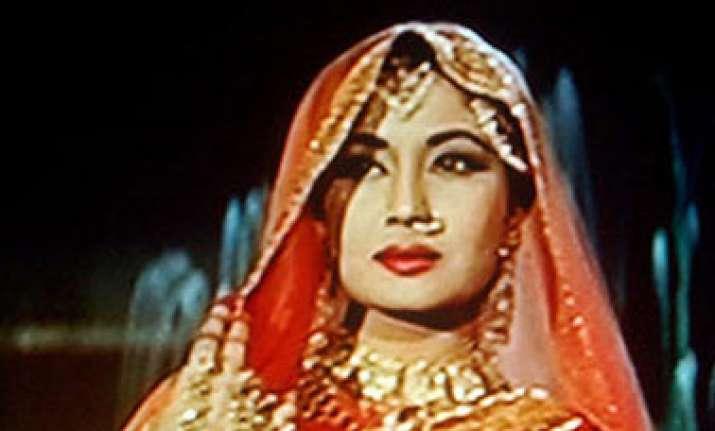 Meena Kumari birthday special