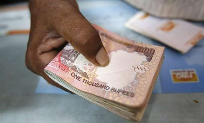 No plans to reissue Rs 1,000 note, says government