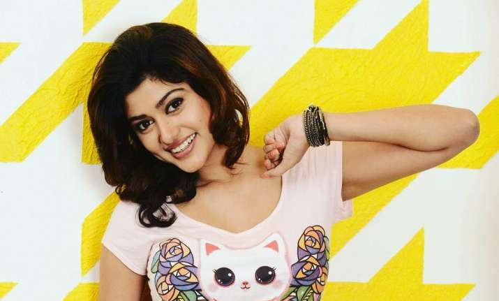 Bigg Boss Tamil Oviya's punchline to turn into song