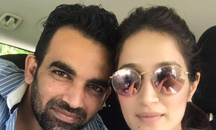 Zaheer Khan-Sagarika Ghatge to have romantic winter wedding
