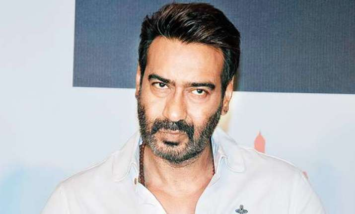 Baadshaho actor Ajay Devgn says he has stopped doing films