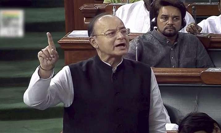 Don't link Bengaluru IT raids with Gujarat RS polls: Arun