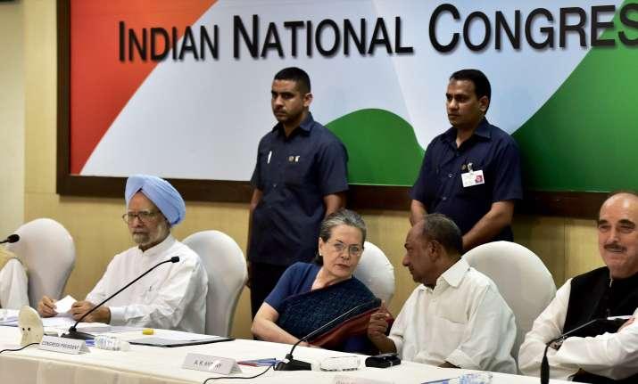 Manmohan Singh to lead Congress panel to Kashmir next month