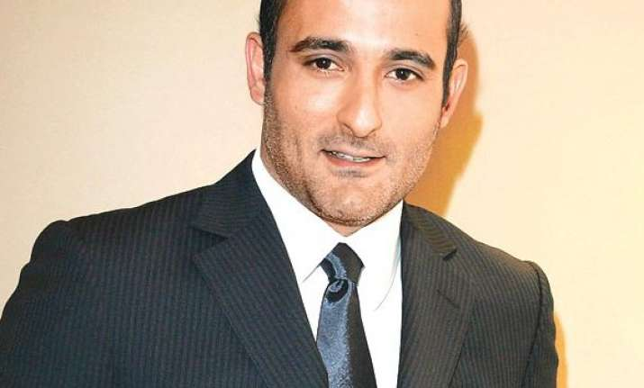 Akshaye Khanna feels lucky to portray variety of roles on