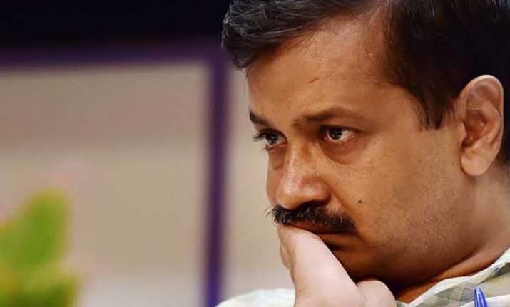 Arvind Kejriwal knows it is a battle of prestige after