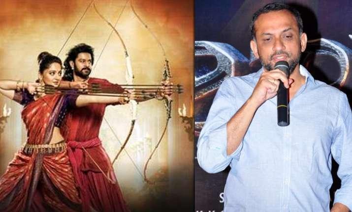 Baahubal Producer Shobu Yarlagadda Prabhas starrer steered