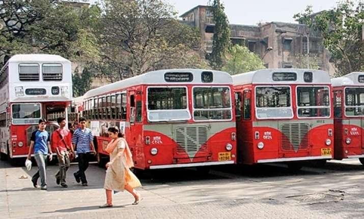 Mumbaikars suffer on Raksha Bandhan as 37,000 BEST