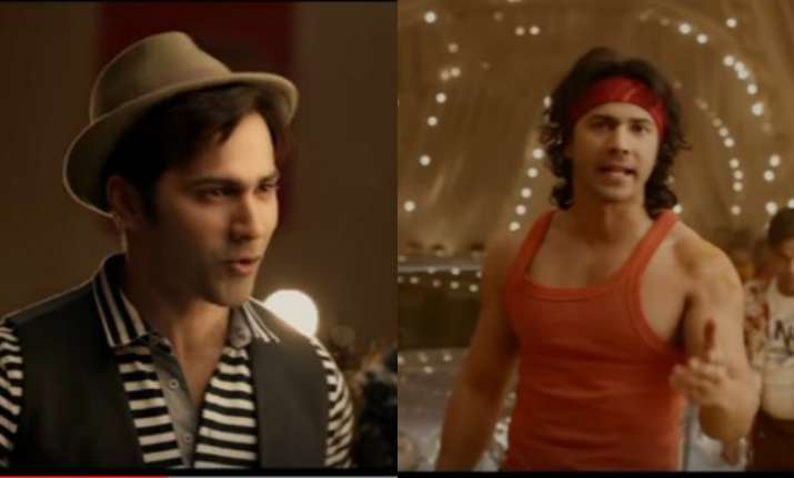 Judwaa 2 Varun Dhawan double madness to nostalgia remake of