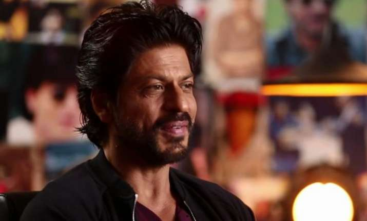 6 reasons why Shah Rukh Khan is the most chivalrous actor