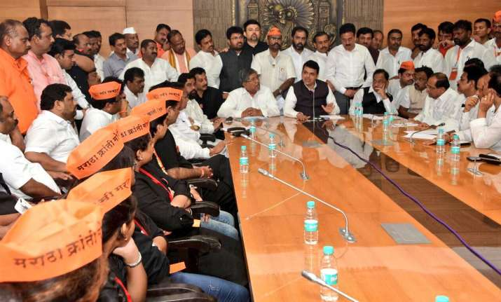 Will study feasibility of giving reservation to Maratha
