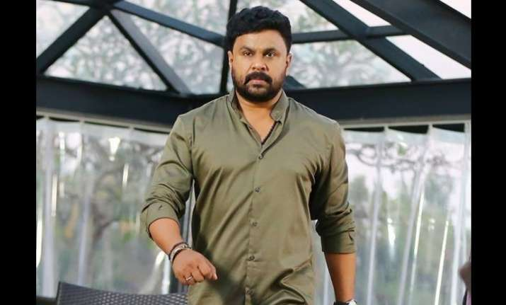 Malyalam actress sexual assault No bail for Dileep