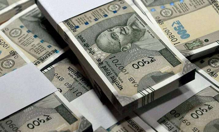 BJP received Rs 705 cr, Congress Rs 198 cr from corporate