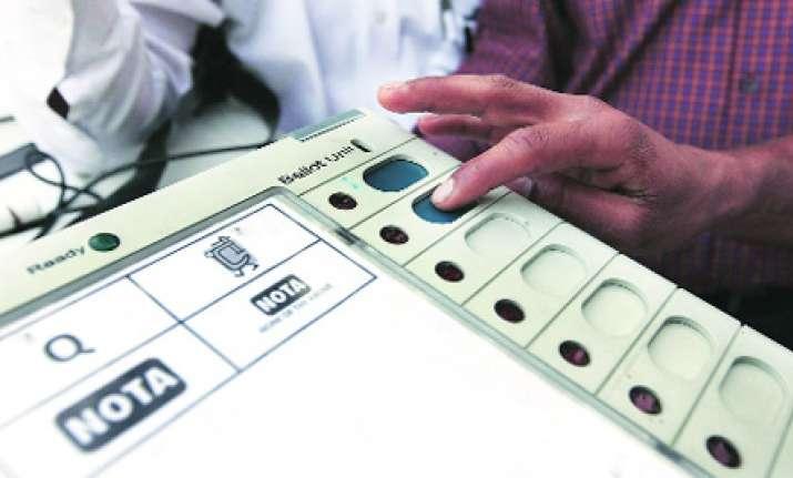 AAP retains Bawana; BJP wins both Panaji, Valpoi