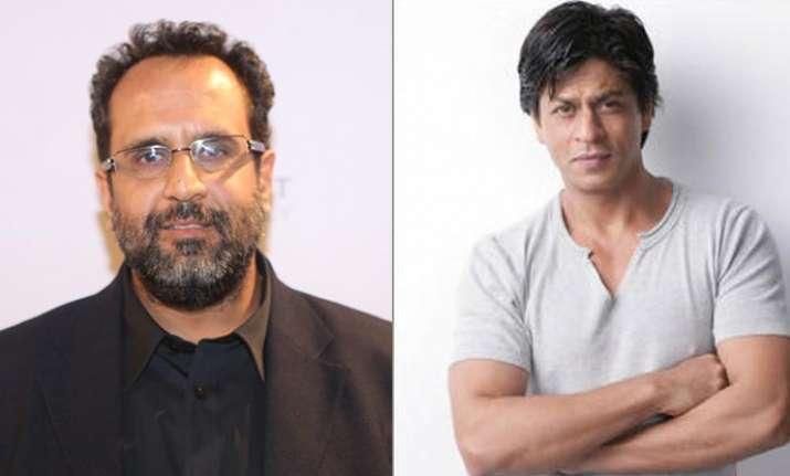 Shah Rukh Khan can regain fan base with Aanand L Rai's