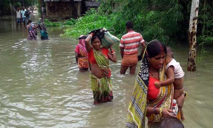 Heavy rainfall, floods, landslides kill over 150 across