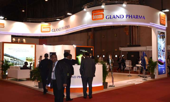 Shanghai Fosun plans to acquire majority stake in Gland