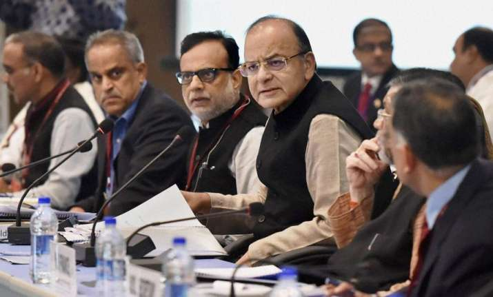 Centre, states to soon announce post-GST product rates: