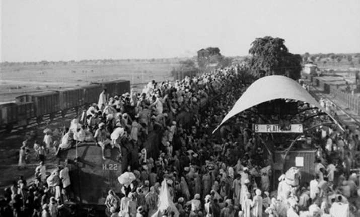 stories from partition 1947 survivors recall their tales of horror