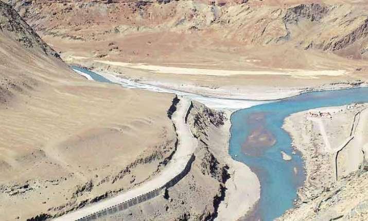 Indo-Pak talks over Indus Water Treaty held in spirit of
