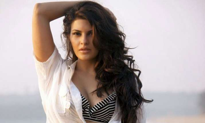 How Jacqueline Fernandez stays fit and fab