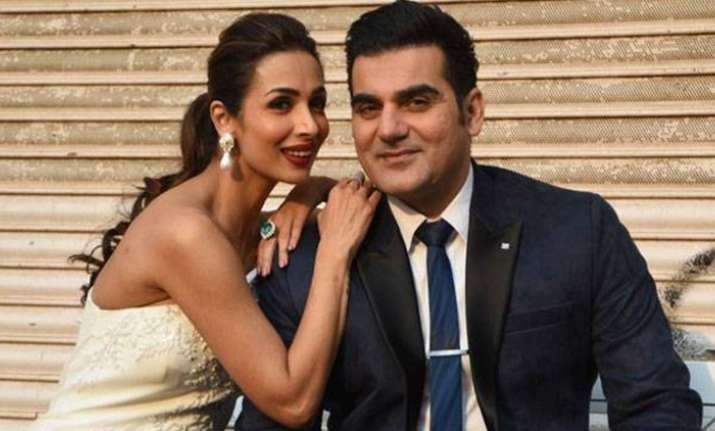 Malaika Arora trolled for marrying Arbaaz Khan just for