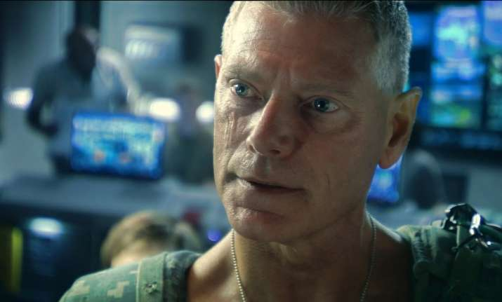 Stephen Lang to reprise role in Avatar sequels