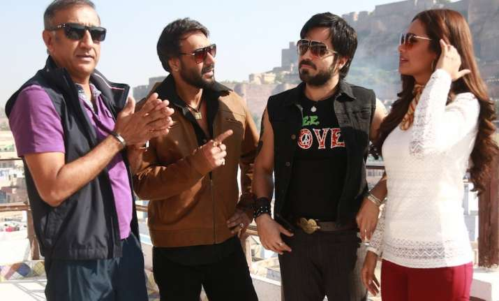 Baadshaho director Milan Luthria says 1970s era were more