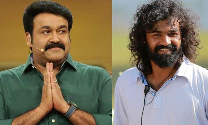 Aadi Mohanlal son Pranav Malayalam debut film starts rolling