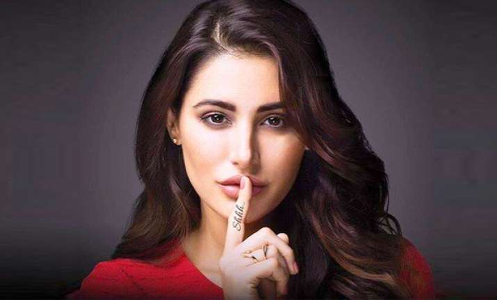 Nargis Fakhri hits back at haters, says she doesn't care