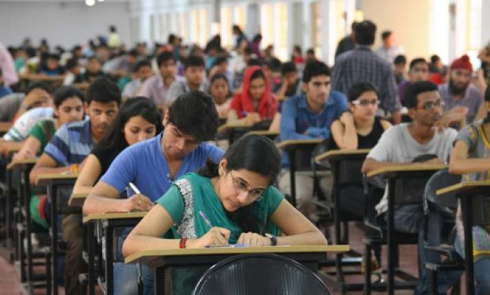 TN said NEET gives an unfair advantage to students from