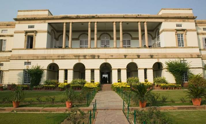 Can Nehru Memorial house other PMs' memorials? AGM discusses