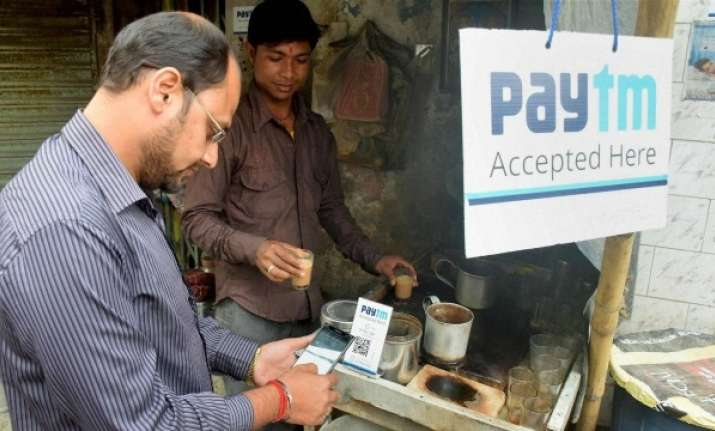 Paytm plans to launch own messaging service by month-end