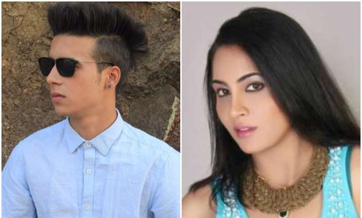 Model-actress Arshi Khan, TV actor Honey Kamboj to enter