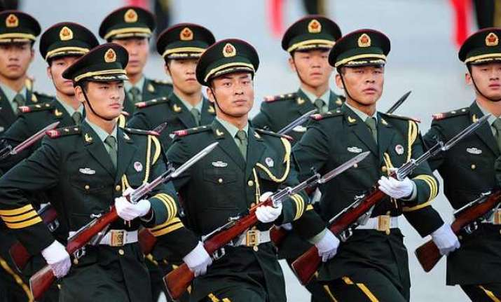 Chinese military will continue to carry out its missions