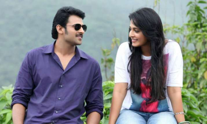 Prabhas and anushka dating services