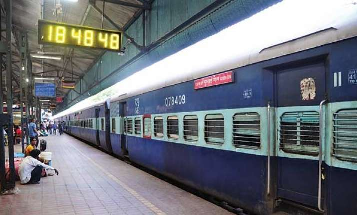 Flexi fare scheme earns Railways additional Rs 540 crore in