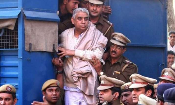 Sant Rampal verdict today