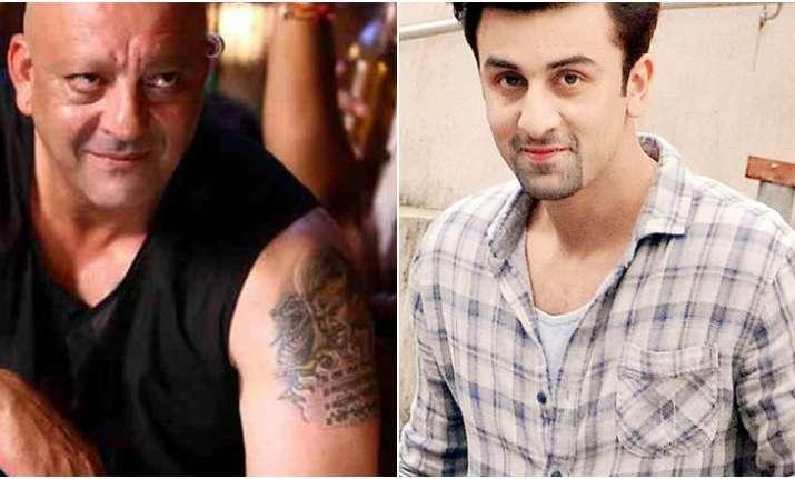 Ranbir Kapoor calls Sanjay Dutt fraud