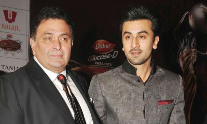 Ranbir Kapoor on father Rishi Kapoor's criticism of Jagga
