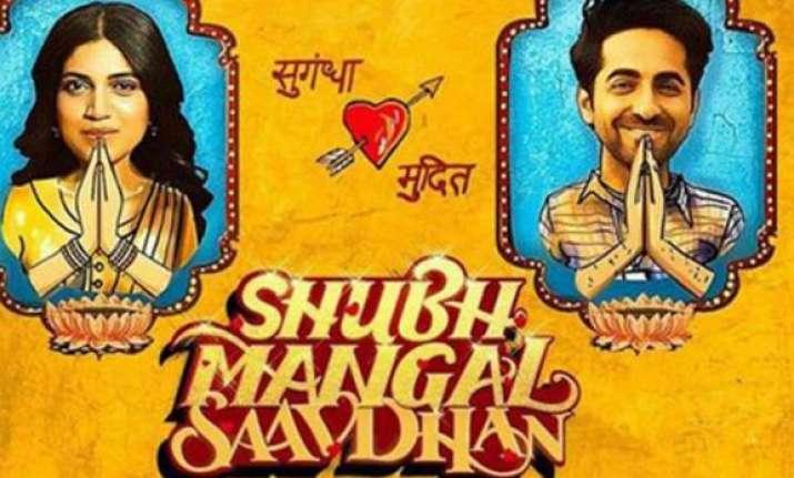 Shubh Mangal Saavdh Director Prasanna lauds Ayushmann
