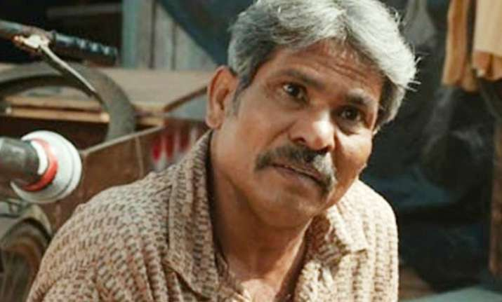 Sitaram Panchal passes away