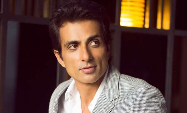 Manikarnika Sonu Sood to play a warrior Kangana Ranaut film
