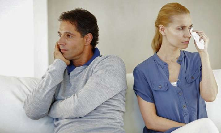 Age gap between spouses may affect marital satisfaction