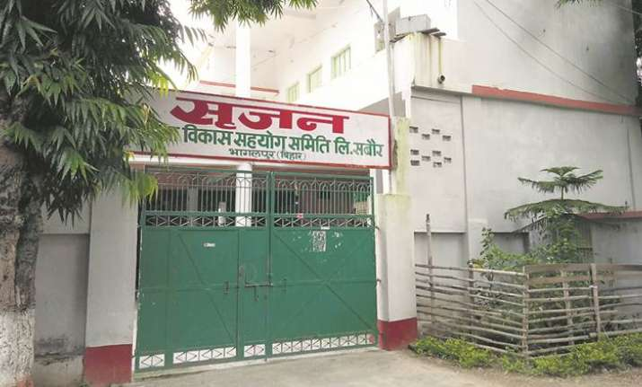 JD-U suspends Srijan scam-tainted leader in Bihar